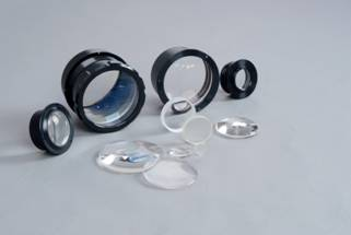 Lens and Lens Assembly